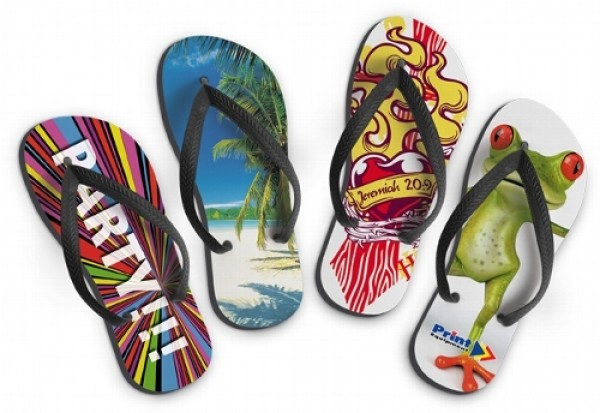 Foto-Flip Flops